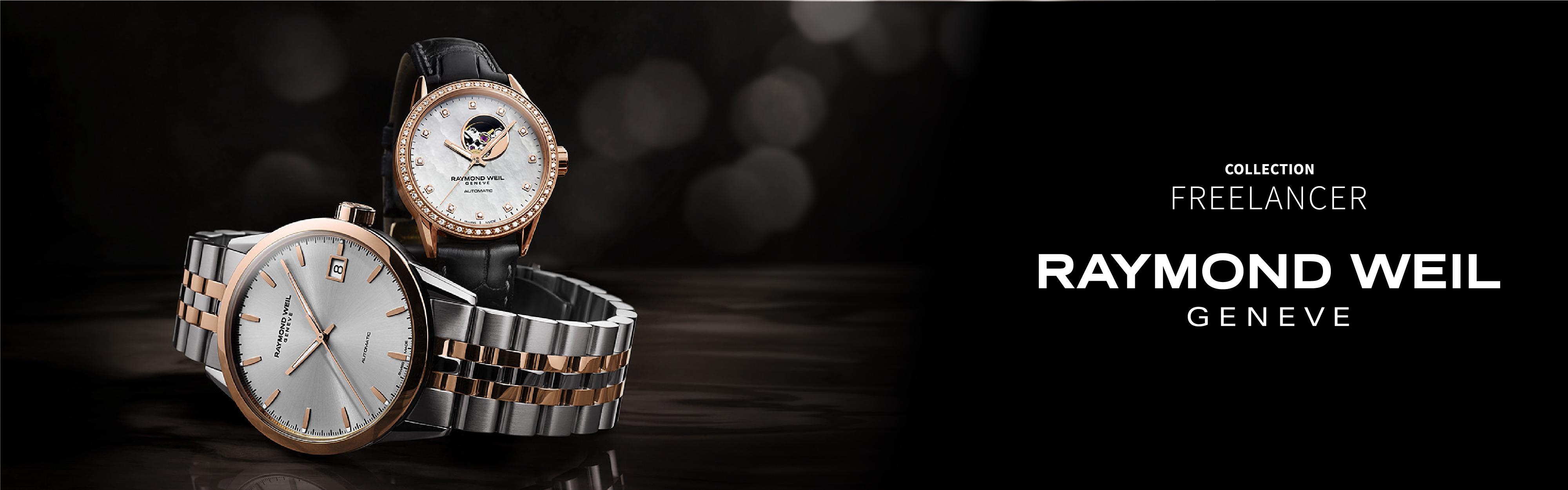 Precios especiales en relojes de las mejores marcas