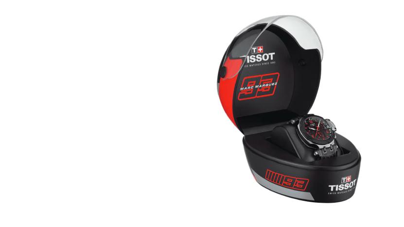 Colección Sport T-Race Tissot