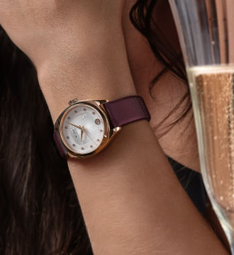 Reloj Mido Bellaluna