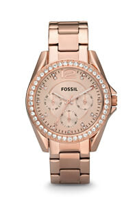 Último Reloj Fossil 2019