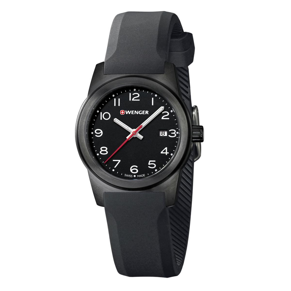 fc0859dc74f8 Reloj Wenger - 01.0411.136 - MUJER - Time Square