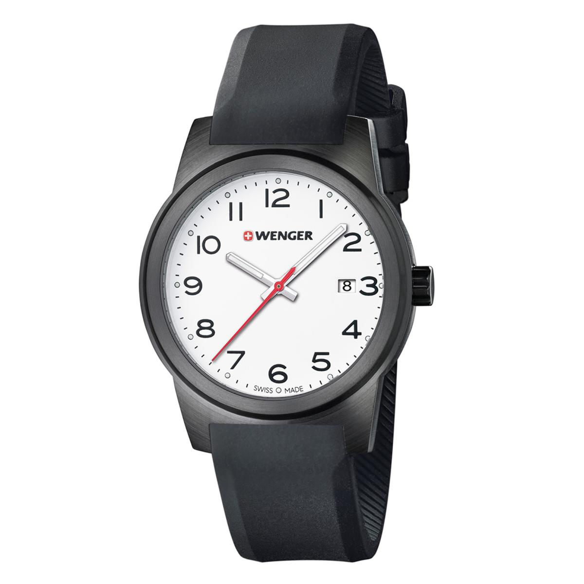 aad0cab74c5b Reloj Wenger - 01.0441.150 - HOMBRE - Time Square