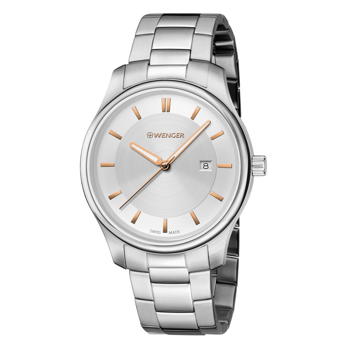 c7e27a91ce93 Reloj Wenger - 01.1421.105 - MUJER - Time Square