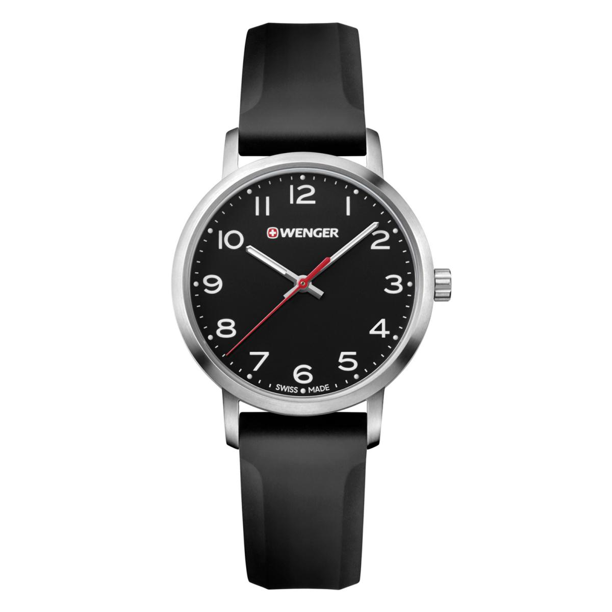 062835370a8b Reloj Wenger - 01.1621.101 - Mujer - Time Square