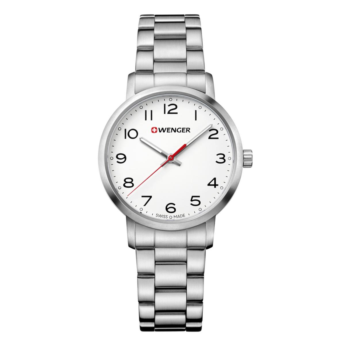 3d6c061dab60 Reloj Wenger - 01.1621.104 - Mujer - Time Square