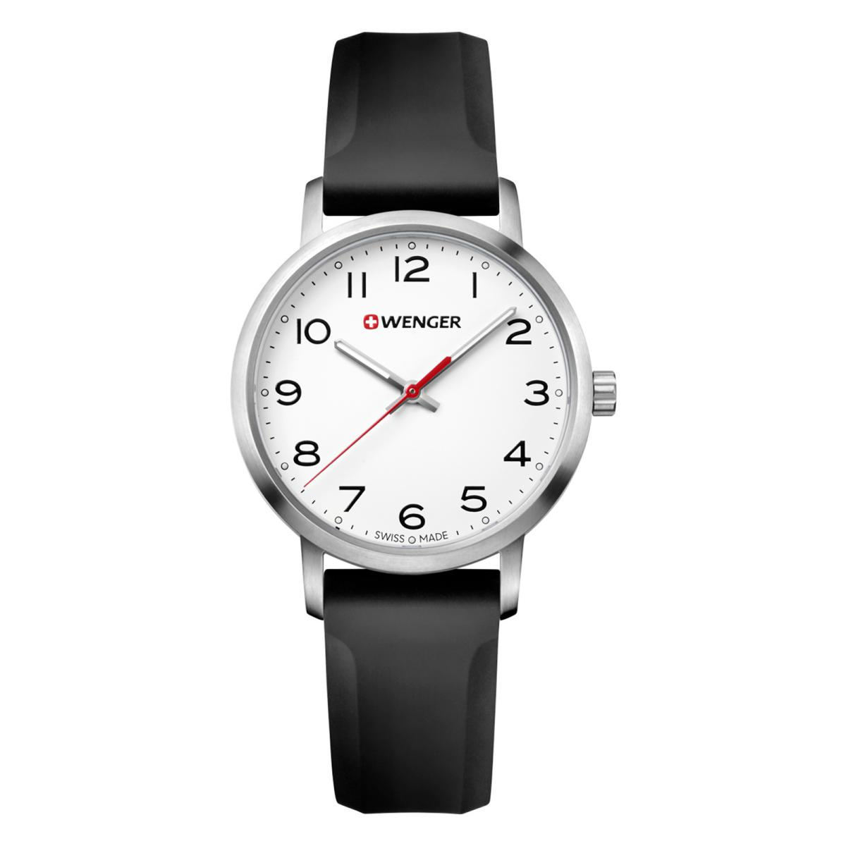 bddfac4f0d6d Reloj Wenger - 01.1621.103 - MUJER - Time Square
