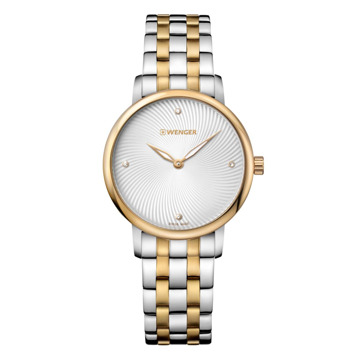 81c96a7bed7a Reloj Wenger - 01.1721.104 - Mujer - Time Square