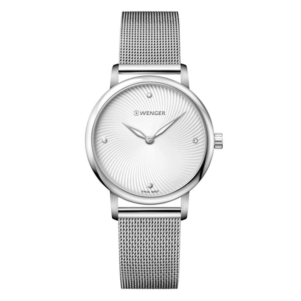 28db3221c4d6 Reloj Wenger - 01.1721.107 - Mujer - Time Square