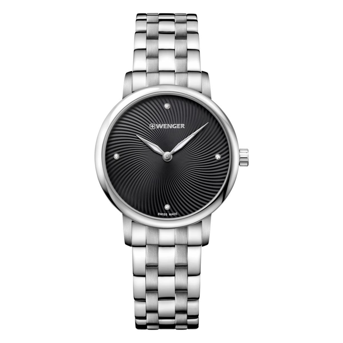 4eddf442b728 Reloj Wenger - 01.1721.105 - MUJER - Time Square