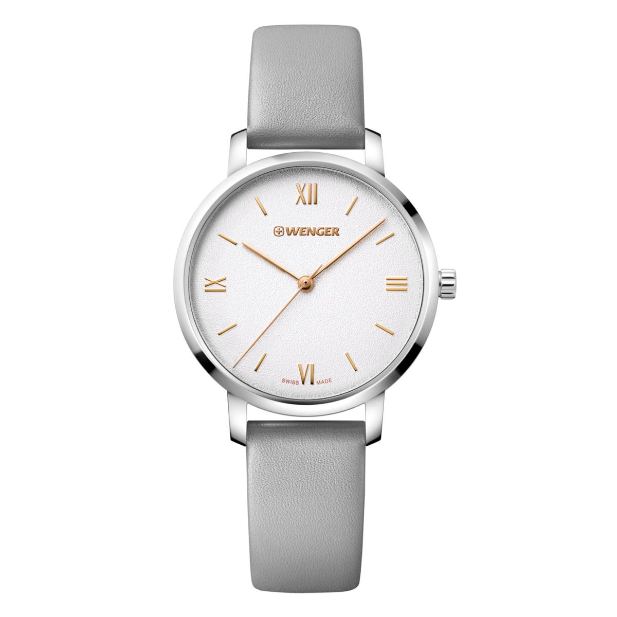 ebfa081f4466 Reloj Wenger - 01.1731.102 - MUJER - Time Square