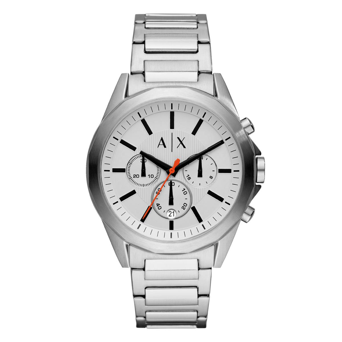 47be67d54176 Reloj Armani Exchange - AX2624 - Hombre - Time Square
