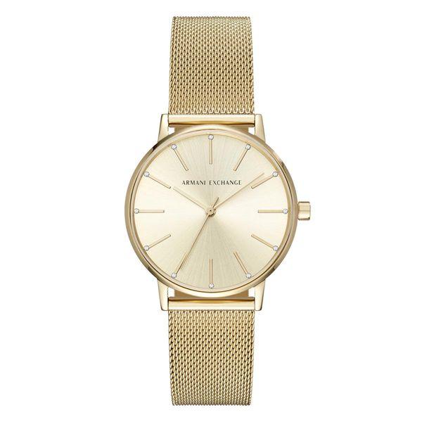 970ded41888c Armani-exchange em Mujer - Reloj de Pila – Time Square