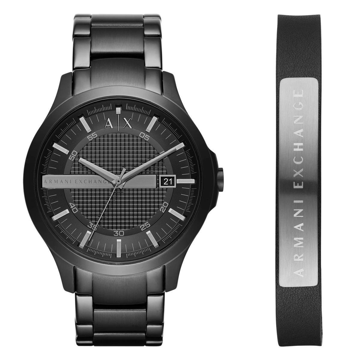 52066e884231 Reloj Armani Exchange - AX7101 - Hombre - Time Square