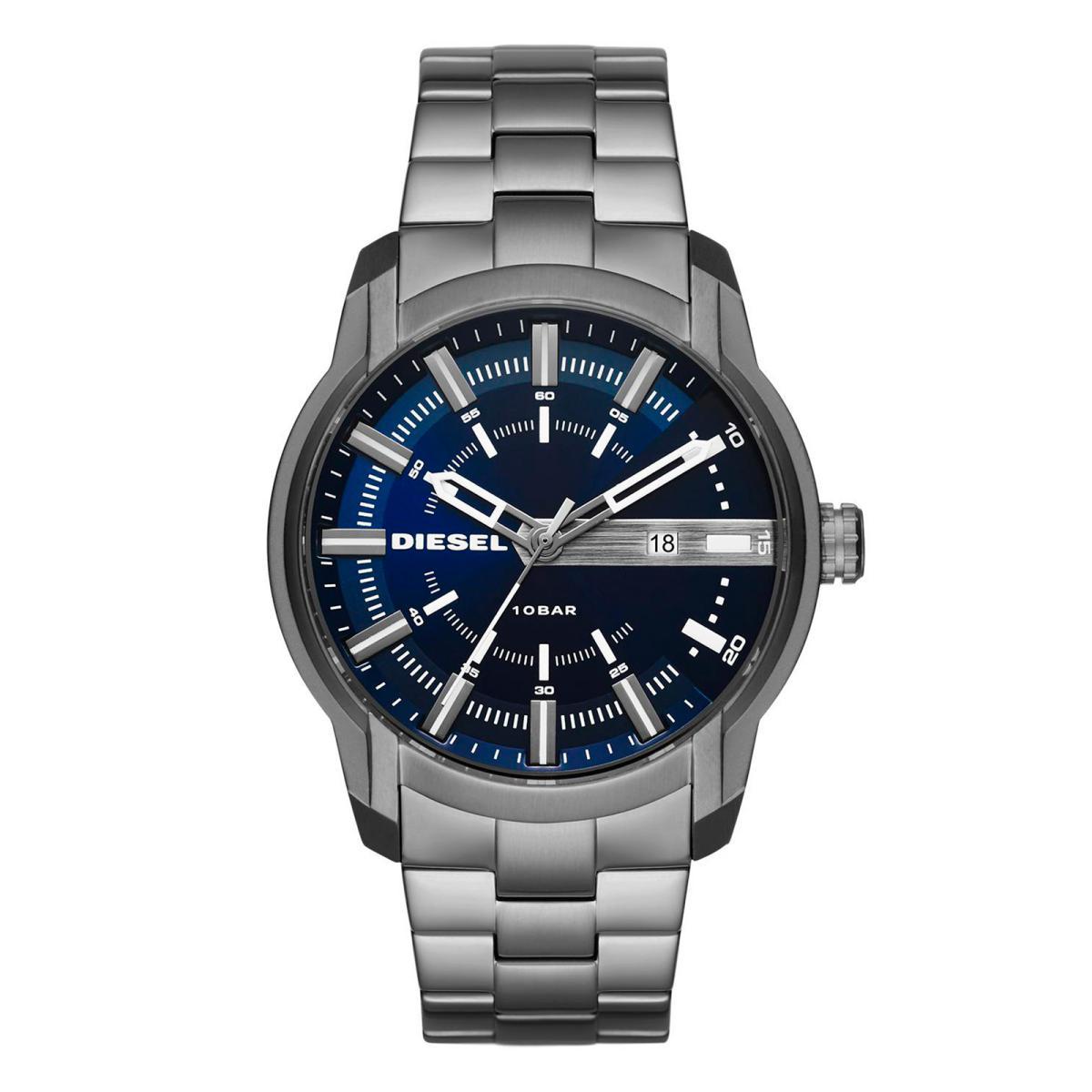 5a1ed13682d9 Reloj Diesel - DZ1768 - Hombre - Time Square