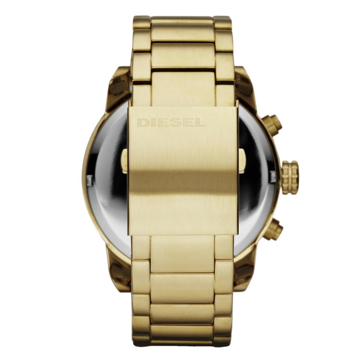 61ba64b73e0c Reloj Diesel - DZ4268 - Hombre - Time Square