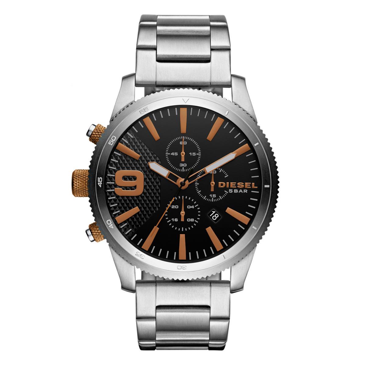fa0bad290ae7 Reloj Diesel - DZ4457 - Hombre - Time Square