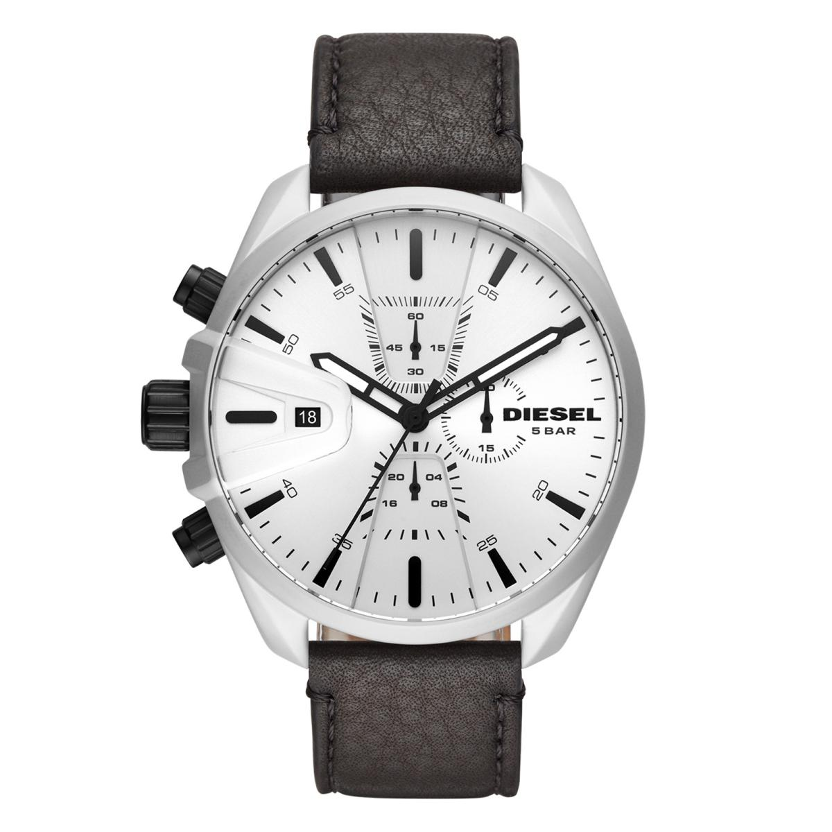 1e12259eab13 Reloj Diesel - DZ4505 - Hombre - Time Square