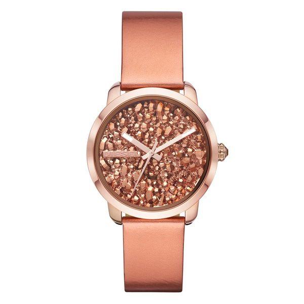 Michael Mk3903 Kors Square Time Mujer Reloj rxoCWdBe