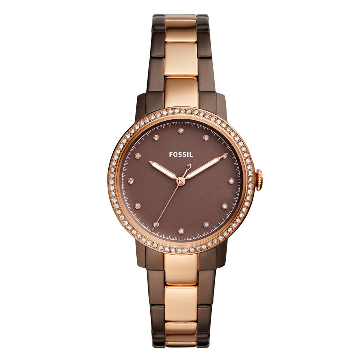 3b248ffccaa1 Reloj Fossil - ES4300 - Mujer - Time Square