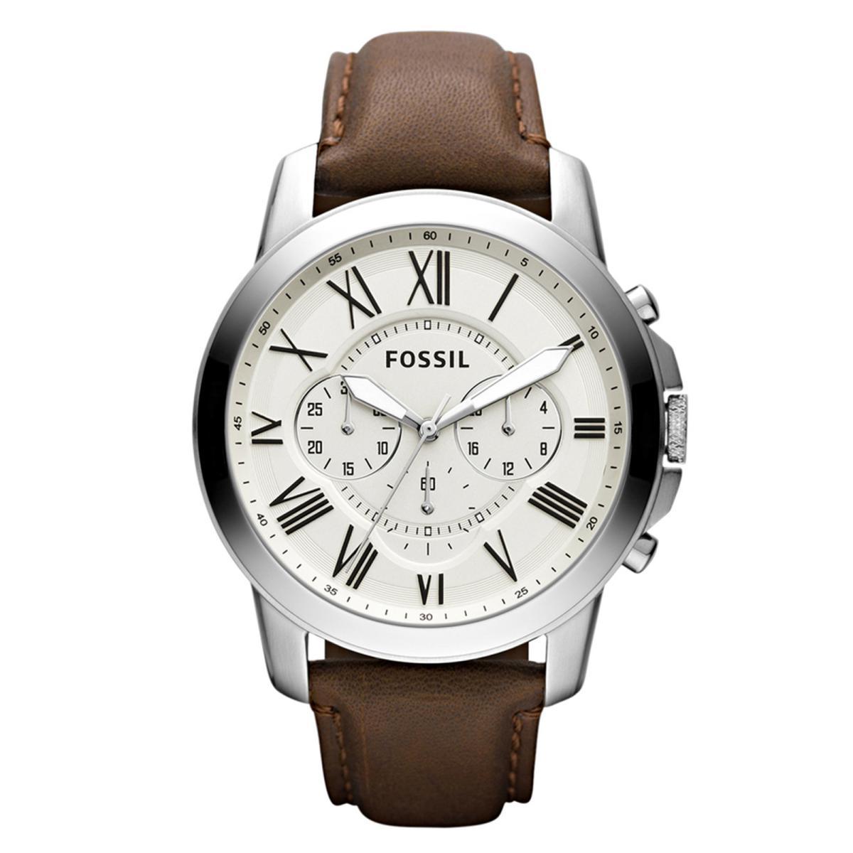 fbff26ce65da Reloj Fossil - FS4735IE - Hombre - Time Square
