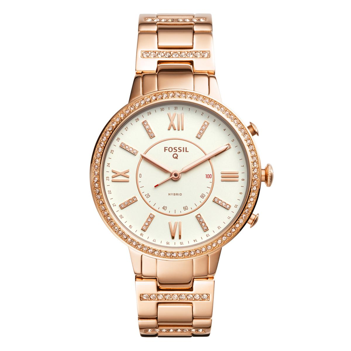 b8f5367c6411 Reloj Fossil - FTW5010 - Mujer - Time Square