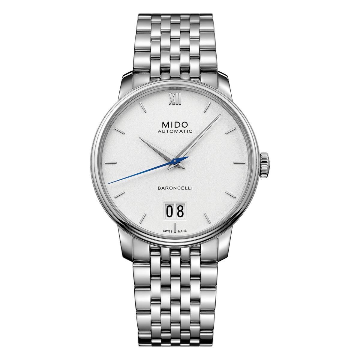 128837f400da Reloj Mido - M027.426.11.018.00 - Hombre M027.426.11.018.00 - Time ...