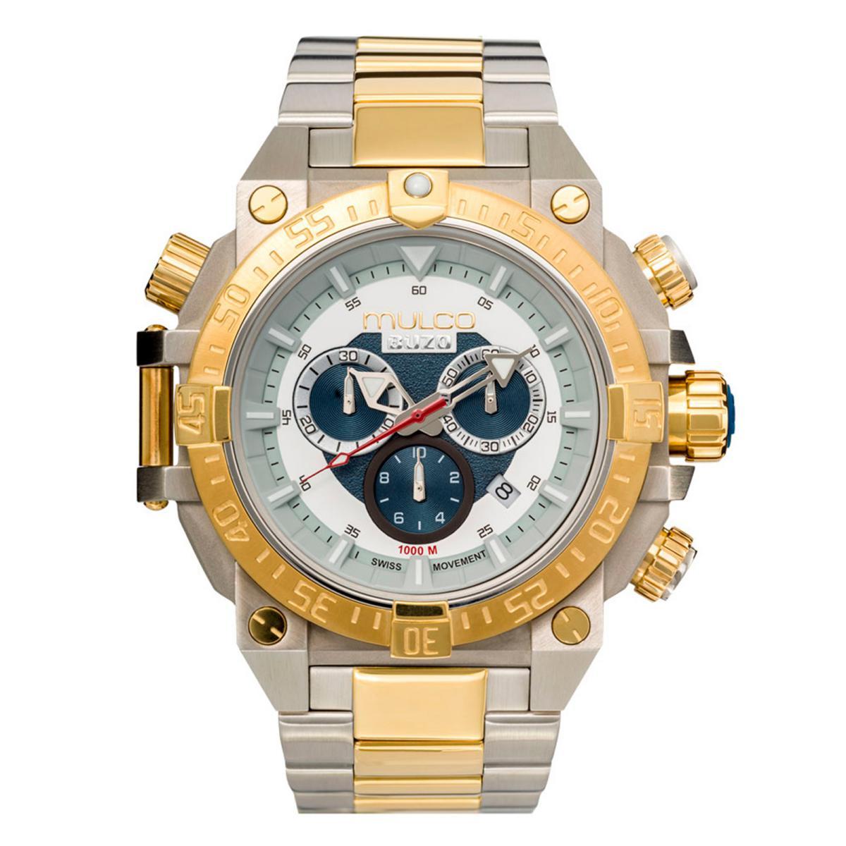 a9e3ce3c48bc Reloj Mulco - MB-6-92565-764 - Hombre - Time Square
