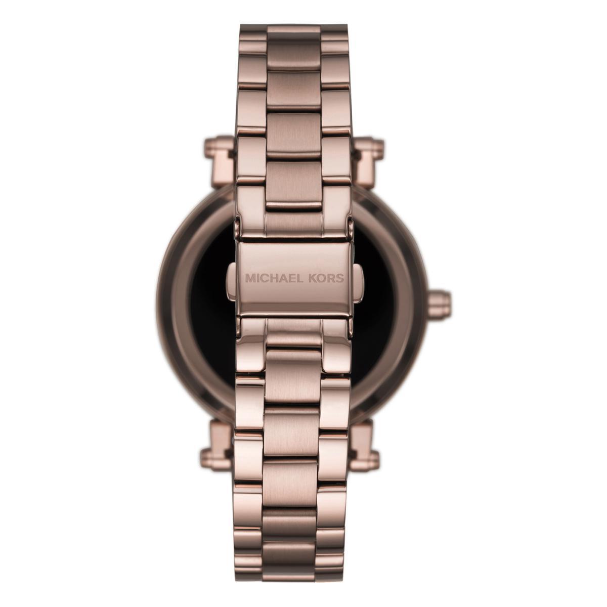Mujer Reloj Michael Mkt5030 Time Square Kors BCxQreWdo