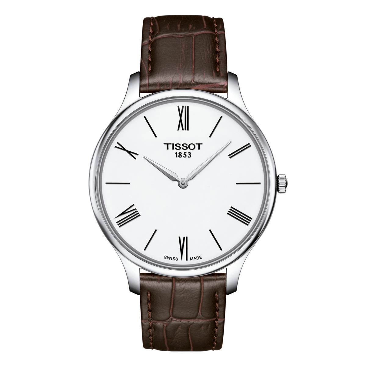 aedc97ae8dc0 Reloj Tissot - T063.409.16.018.00 - HOMBRE - Time Square