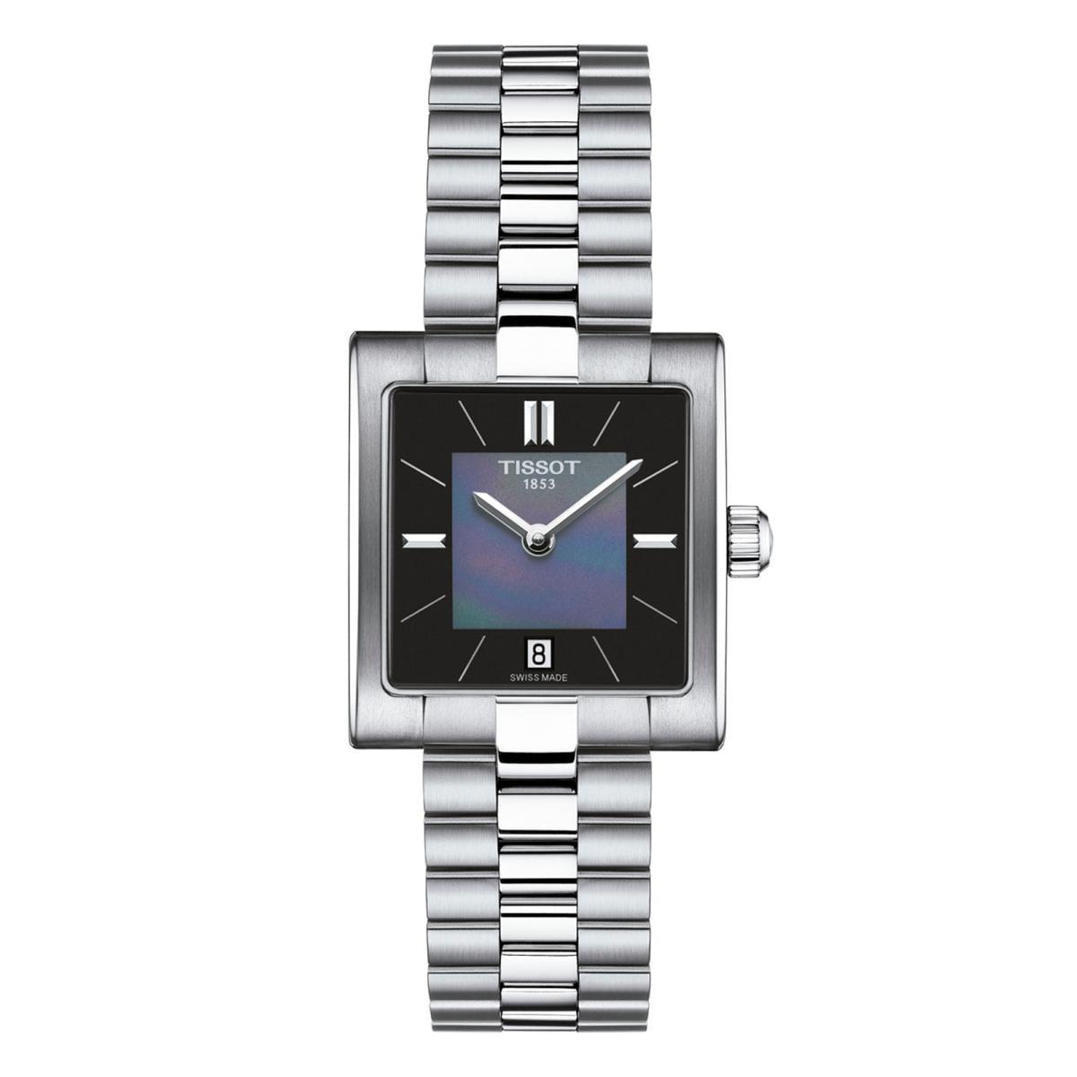 da18e1bd4da2 Reloj Tissot - T090.310.11.121.01 - MUJER - Time Square