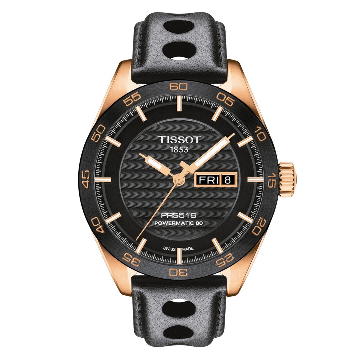 42f261b53e54 Reloj Tissot - T100.430.36.051.00 - HOMBRE - Time Square