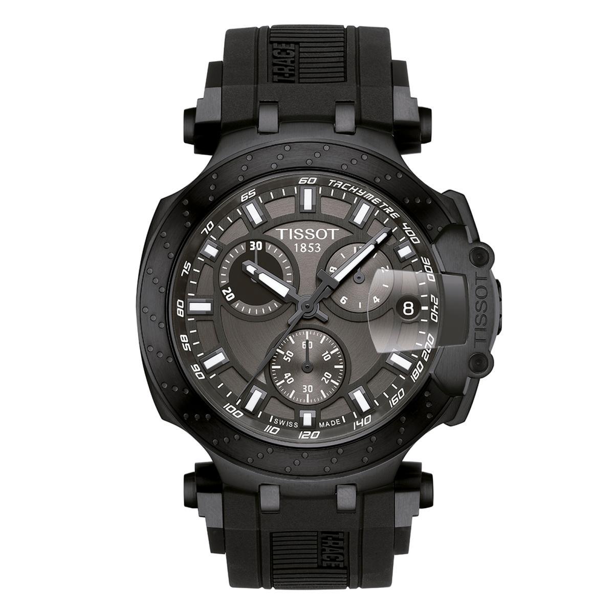 075d47b73c83 Reloj Tissot - T115.417.37.061.03 - HOMBRE - Time Square