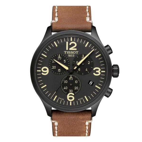 17ebde76a6c9 Reloj Tissot - T116.617.36.057.00 - HOMBRE