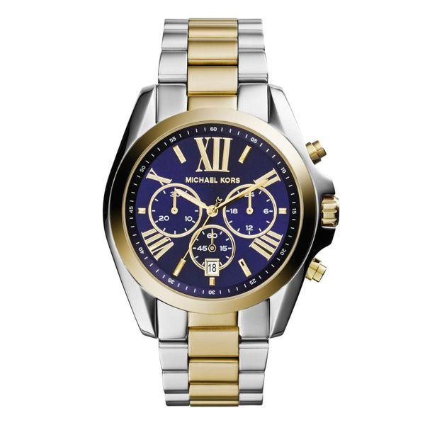 Square Kors Michael Time Pila – De Hombre Reloj WerCxdBo